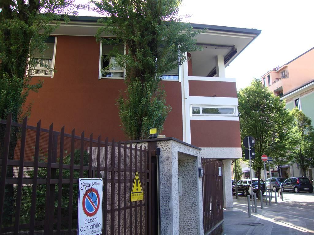 in affitto Garage / Posto auto, Viale Affori 19, Affori ...