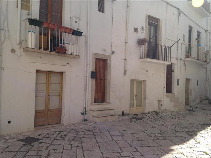 Casa singola, Putignano, abitabile
