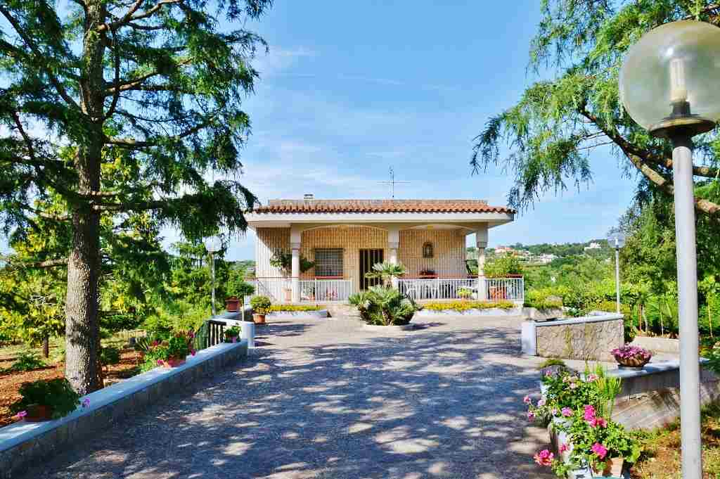 Villa in Strada Comunale La Russa 19, Putignano