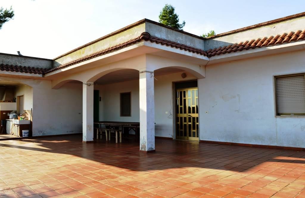Villa in S. C. Spine Rossine, Putignano