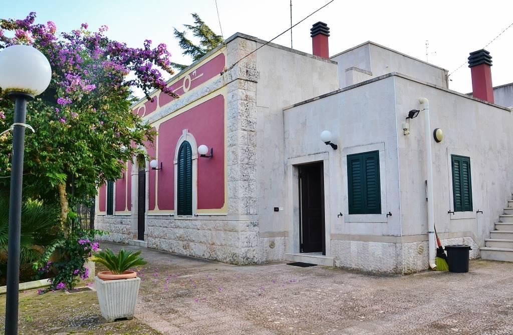Bifamiliare in Via Conversano 163, Castellana Grotte