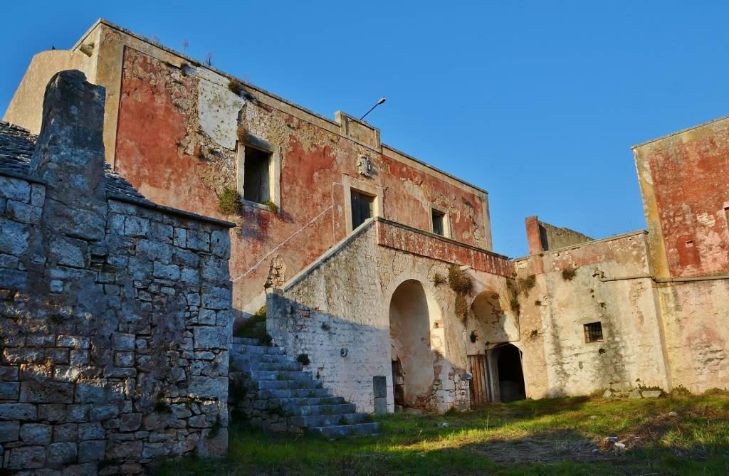 Masseria in Via Selva Di Fasano, Castellana Grotte