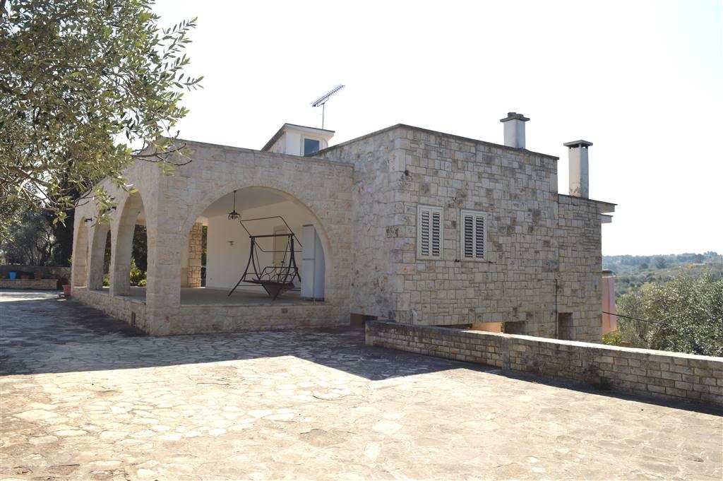Villa in S. C. Spine Rossine 38/p, Putignano