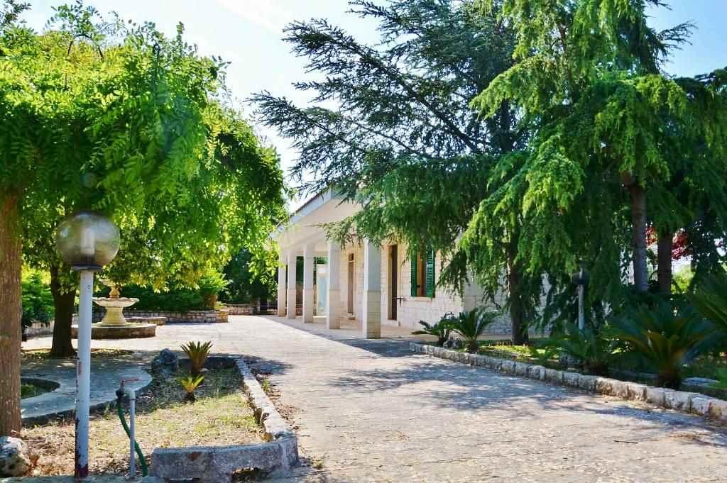 Villa in Strada Comunale Rosario 61 61, Putignano