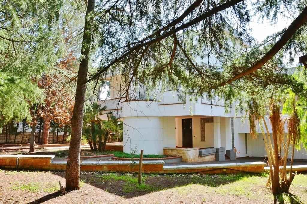 Villa in Via Convento 28, Castellana Grotte