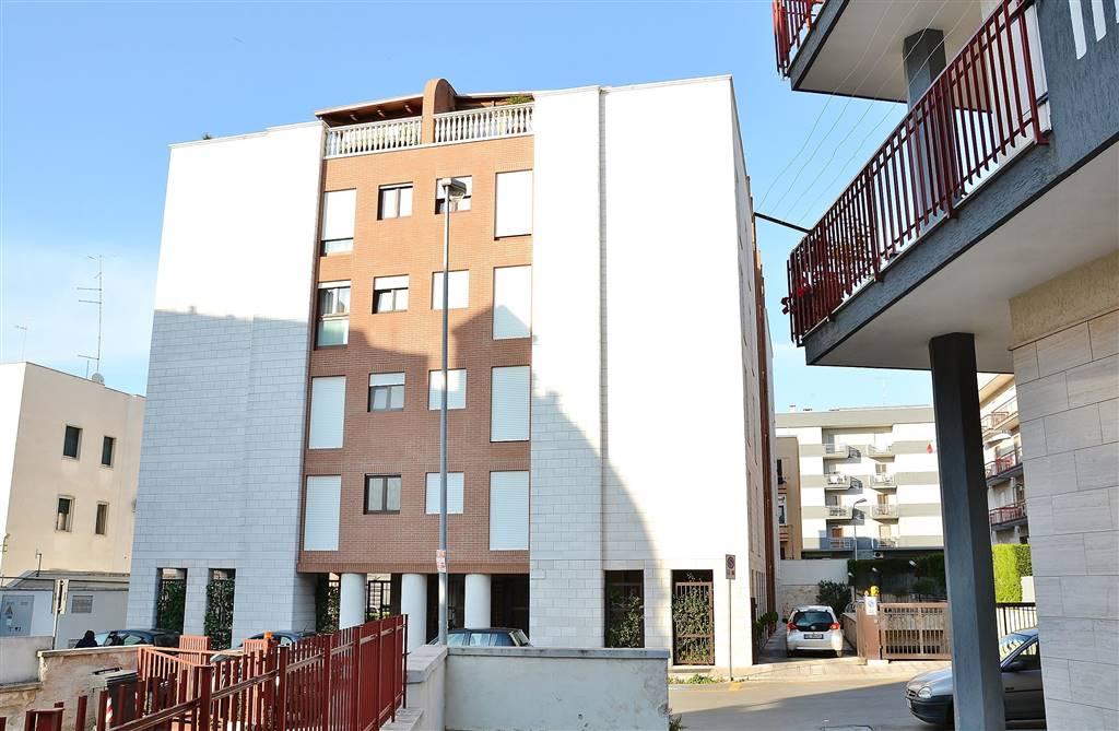 Attico in Via San Girolamo 4, Putignano