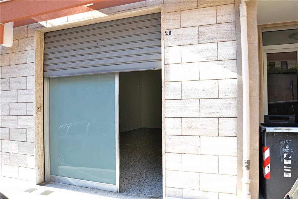 Locale commerciale in Via Karusio 26, Putignano