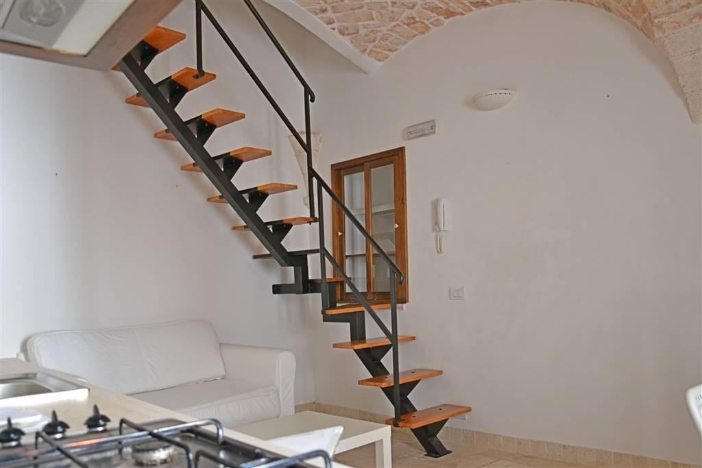 Casa singola in Via San Lorenzo 41, Putignano