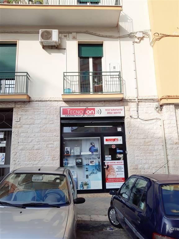 Negozio in Piazza Giovanni Laterza 5, Putignano