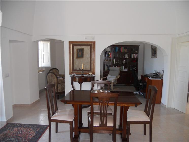 Villa in Santa Maria Del Soccorso, Noci