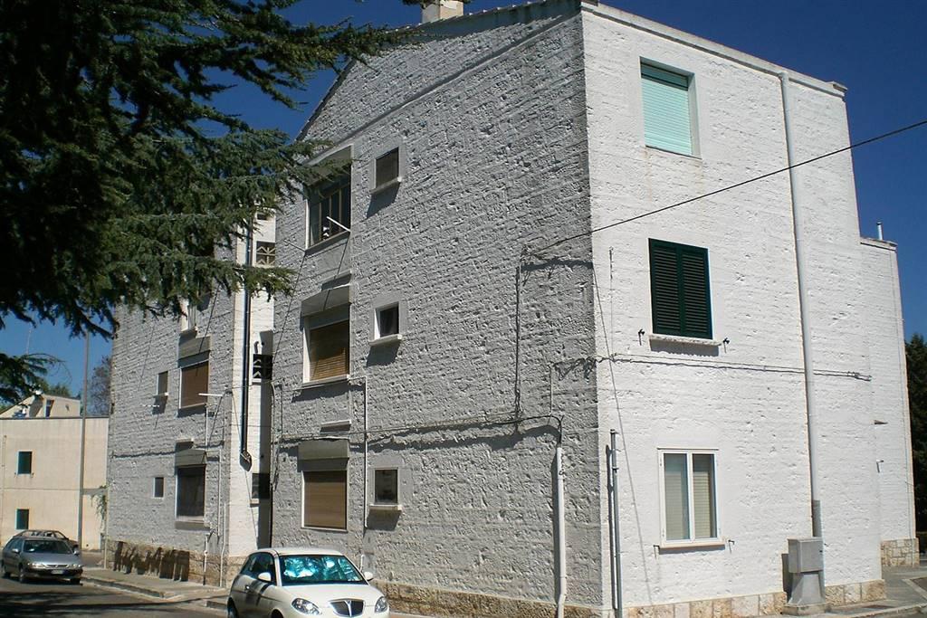 Appartamento, Alberobello, da ristrutturare