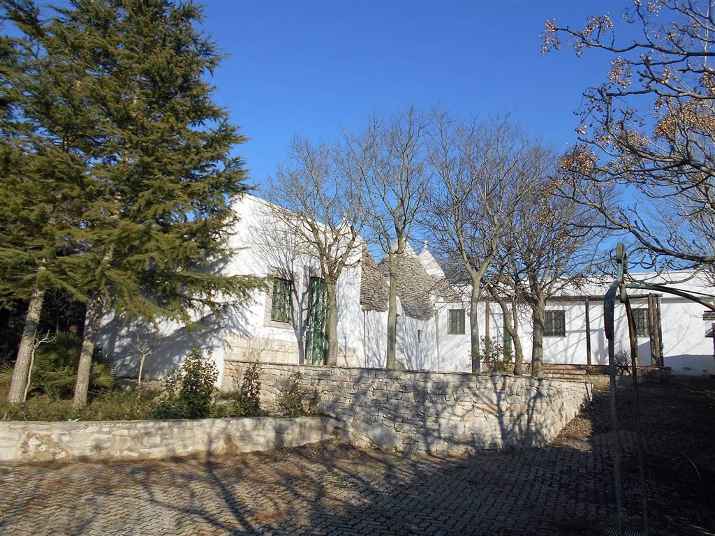 Villa in Contrada Parco Rotto, Noci