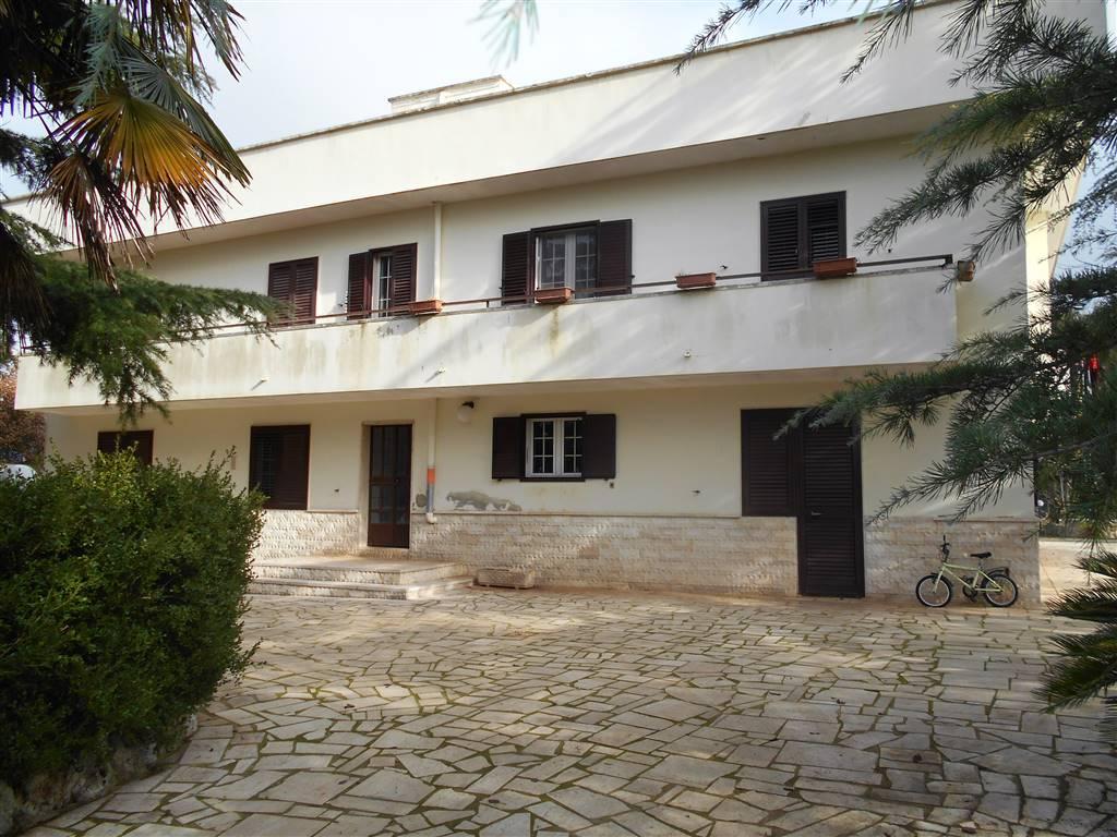 Villa in Lezzi, Noci