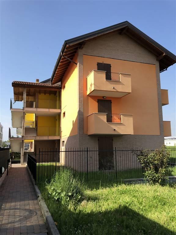 AppartamentoaMONZA