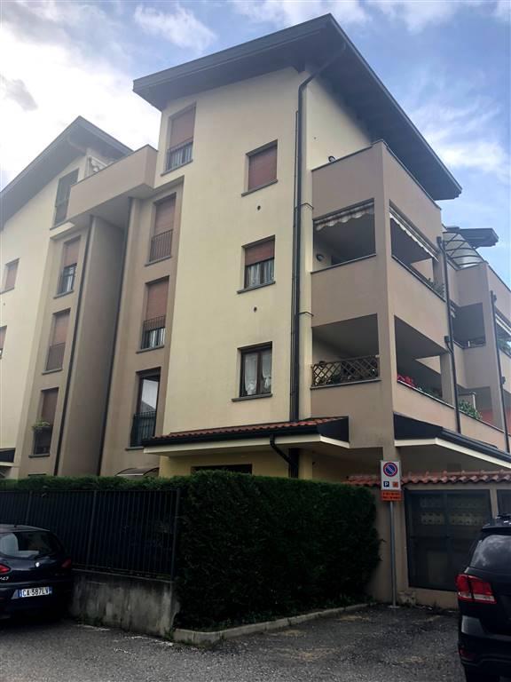 AppartamentoaLISSONE