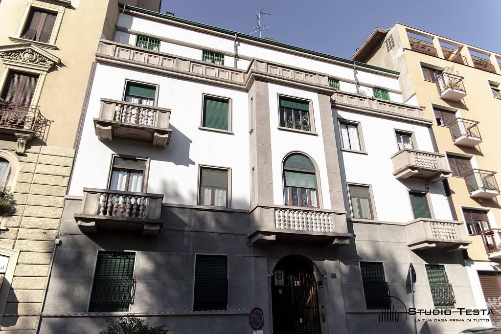 Apartment in MILANO 75 Sq. mt. | 3 Rooms