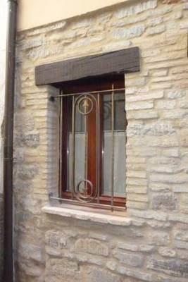 Casa singola, San Severino Marche, ristrutturata