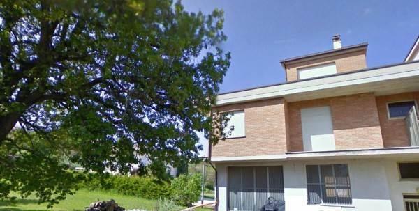 Villa a schiera, Urbisaglia, in nuova costruzione