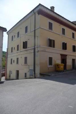 Quadrilocale, Castelraimondo
