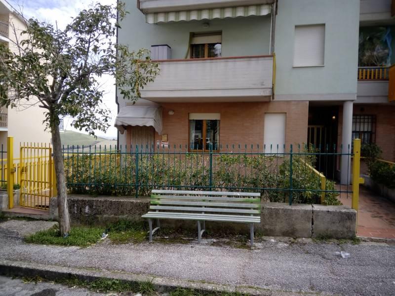 Appartamento, Urbisaglia