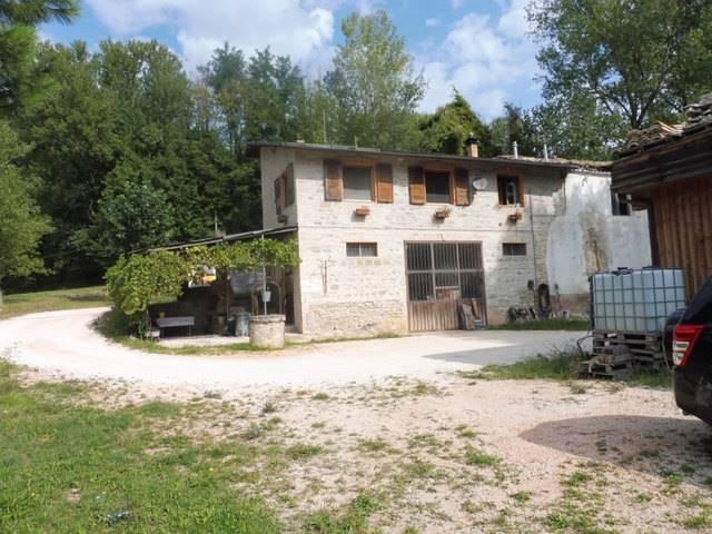 Casa singola, Cingoli, ristrutturata