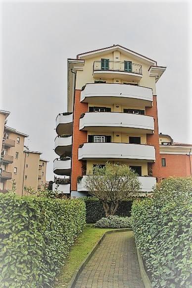 Bilocale in Via Anghileri, Milano