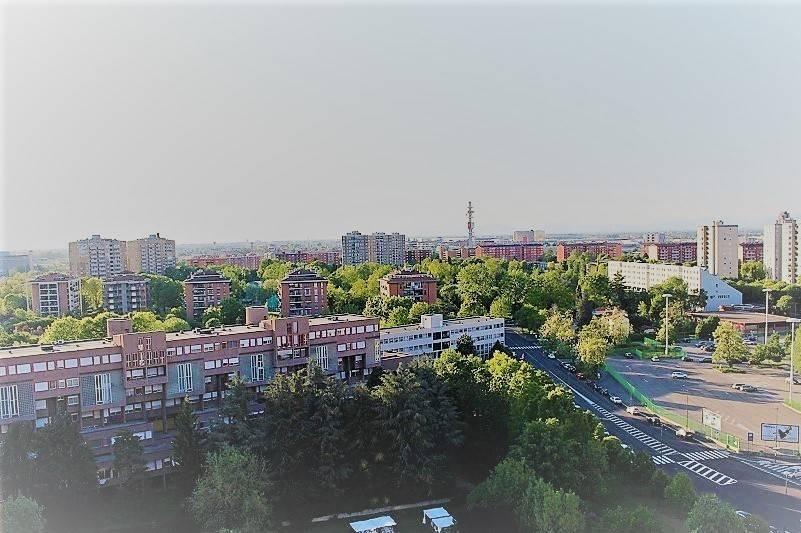 Trilocale in Via Falck, Bonola, Molino Dorino, Lampugnano, Milano