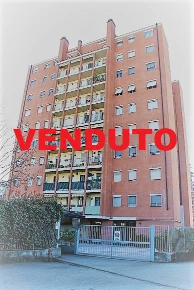 Trilocale in Via Cefalù, Bonola, Molino Dorino, Lampugnano, Milano
