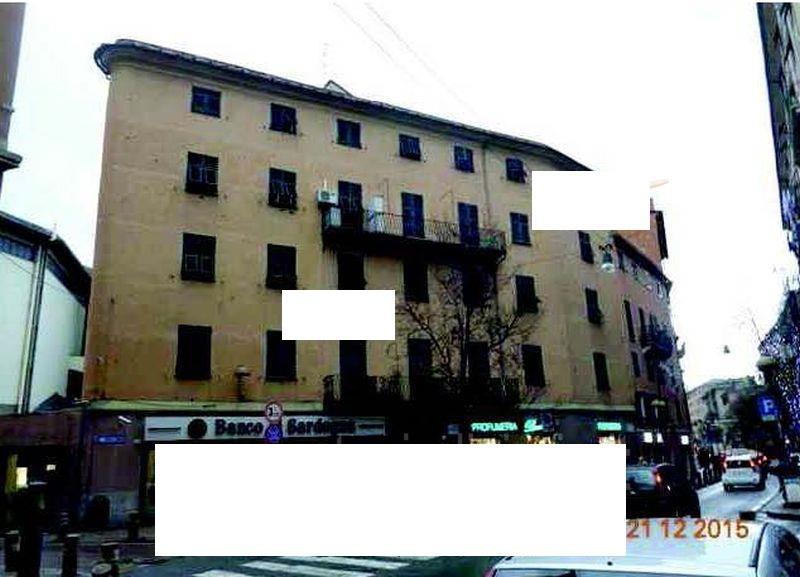 Case rivarolo genova in vendita e in affitto genova for Appartamenti arredati in affitto genova