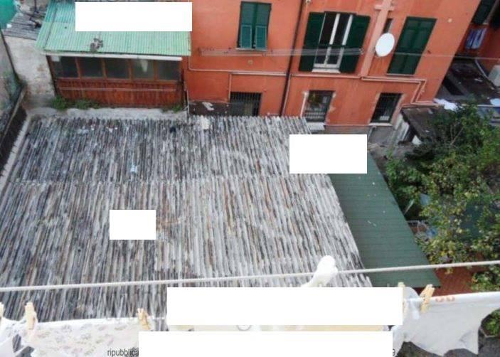 Vendita appartamento via cernuschi 2 7 rivarolo genova for Accensione riscaldamento genova 2017