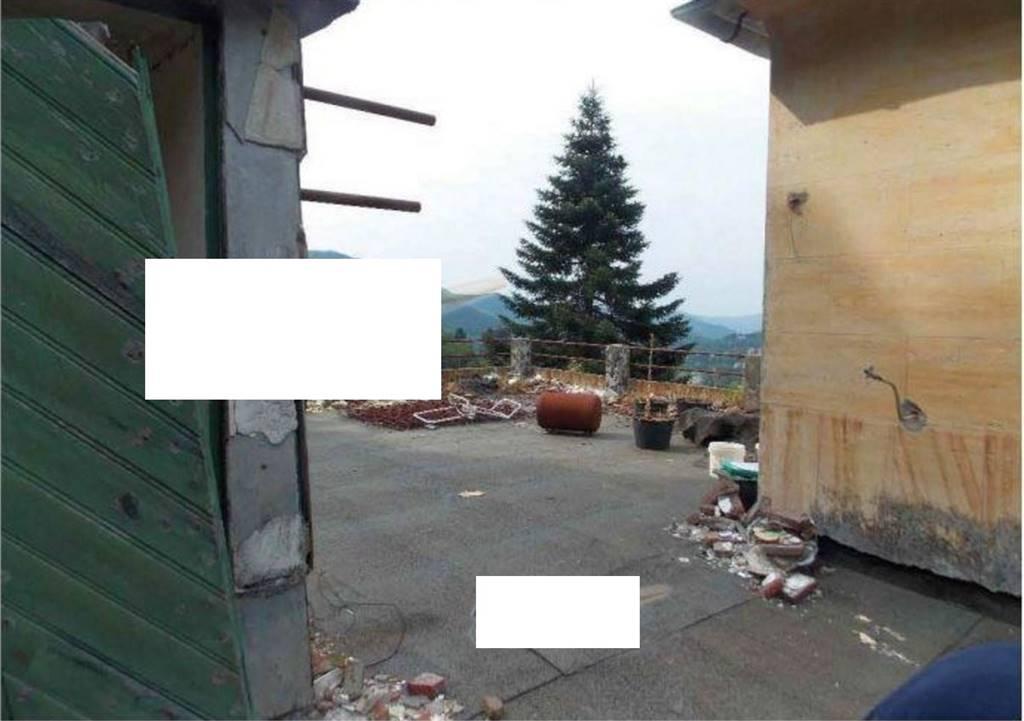 Attico in Via Garaventa 24, Torriglia