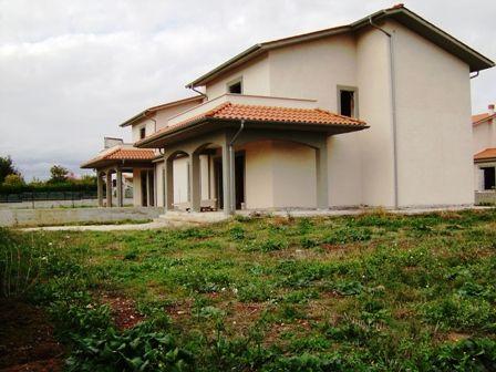 Villa in Via Bologna, Fiano Romano