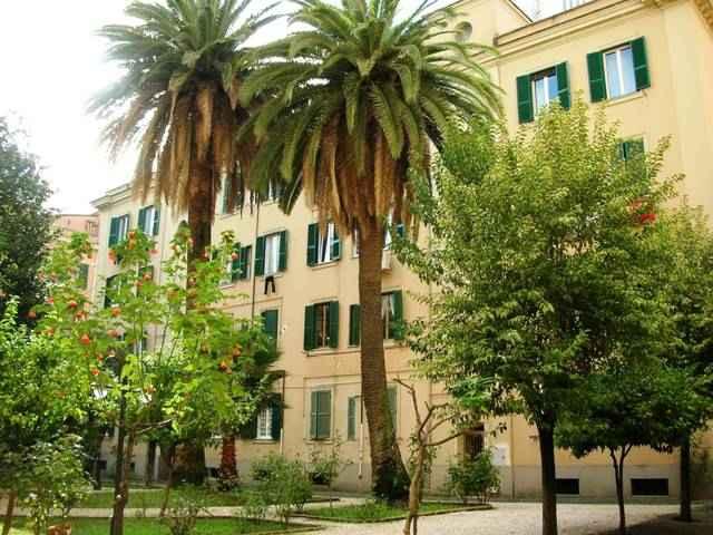 Bilocale in Via Giordano Bruno 47, Nuovo Salario, Prati Fiscali, Colle Salario, Roma