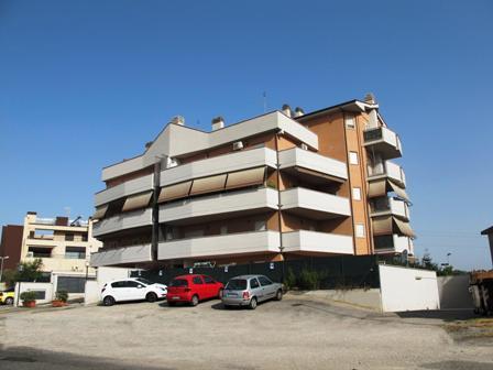 Appartamento in Via Milano 17  y, Fiano Romano