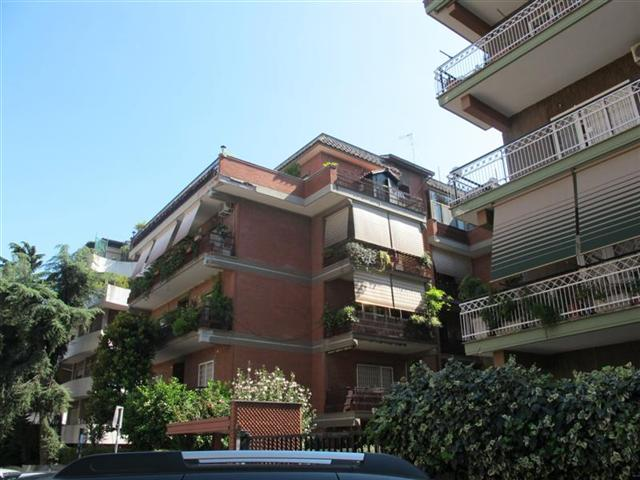 Attico in Via Antonio Sogliano 49, Pisana, Bravetta, Casetta Mattei, Roma