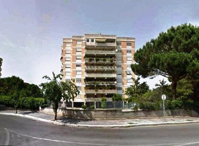 Quadrilocale, Saxarubra, Labaro, Prima Porta, Roma, ristrutturato