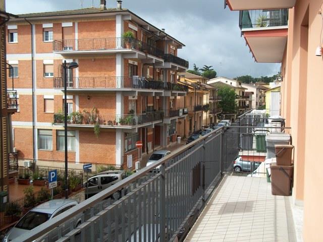 Trilocale, Fiano Romano