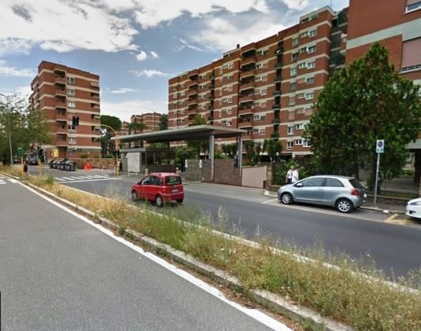 Attico in Via Del Tintoretto 88, Roma