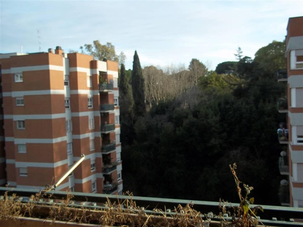 Appartamento in Viale Del Tintoretto 88, Roma