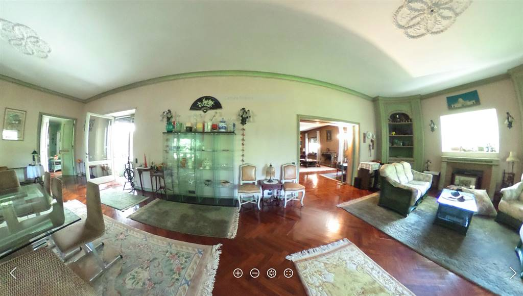 Villa in Via Largo Olgiata  15, Cassia, Tomba Di Nerone, Olgiata, Roma