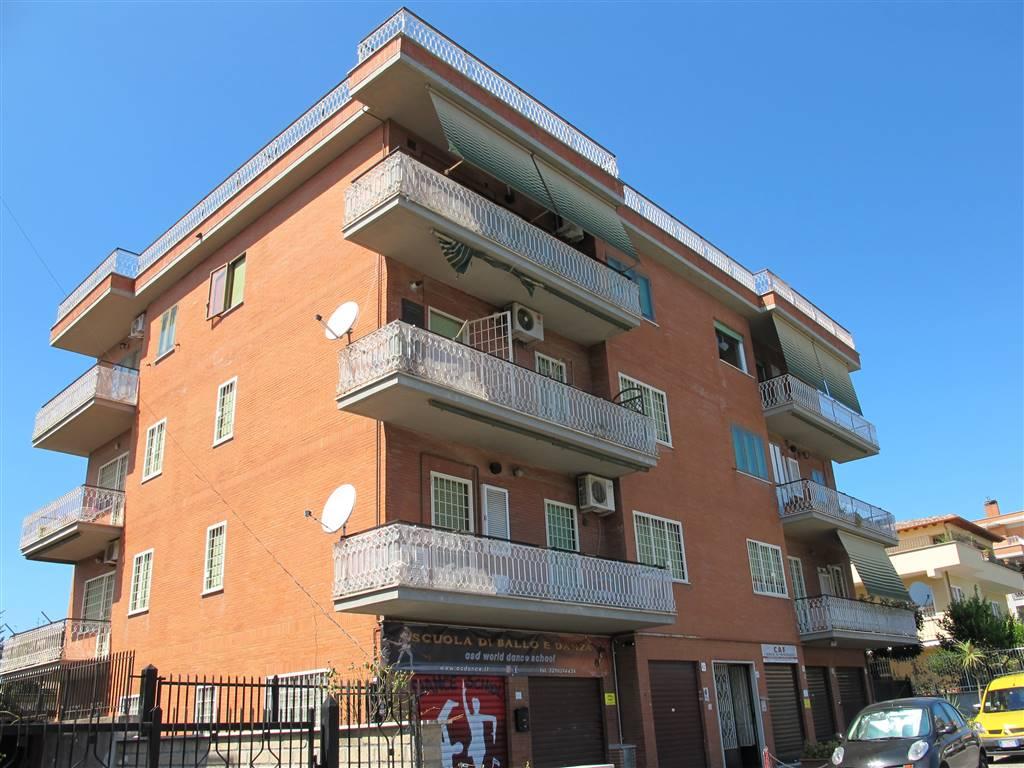 Appartamento, Roma, ristrutturato