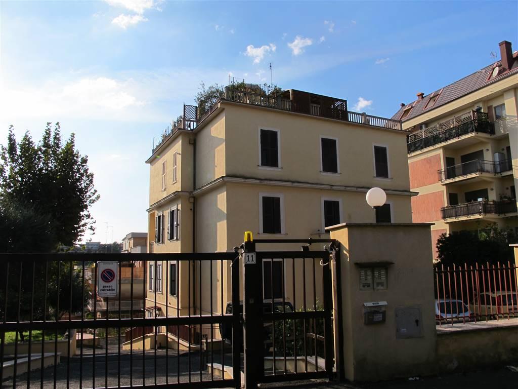 Trilocale in Via Paolo v 11, Boccea, Torrevecchia, Pineta Sacchetti, Roma