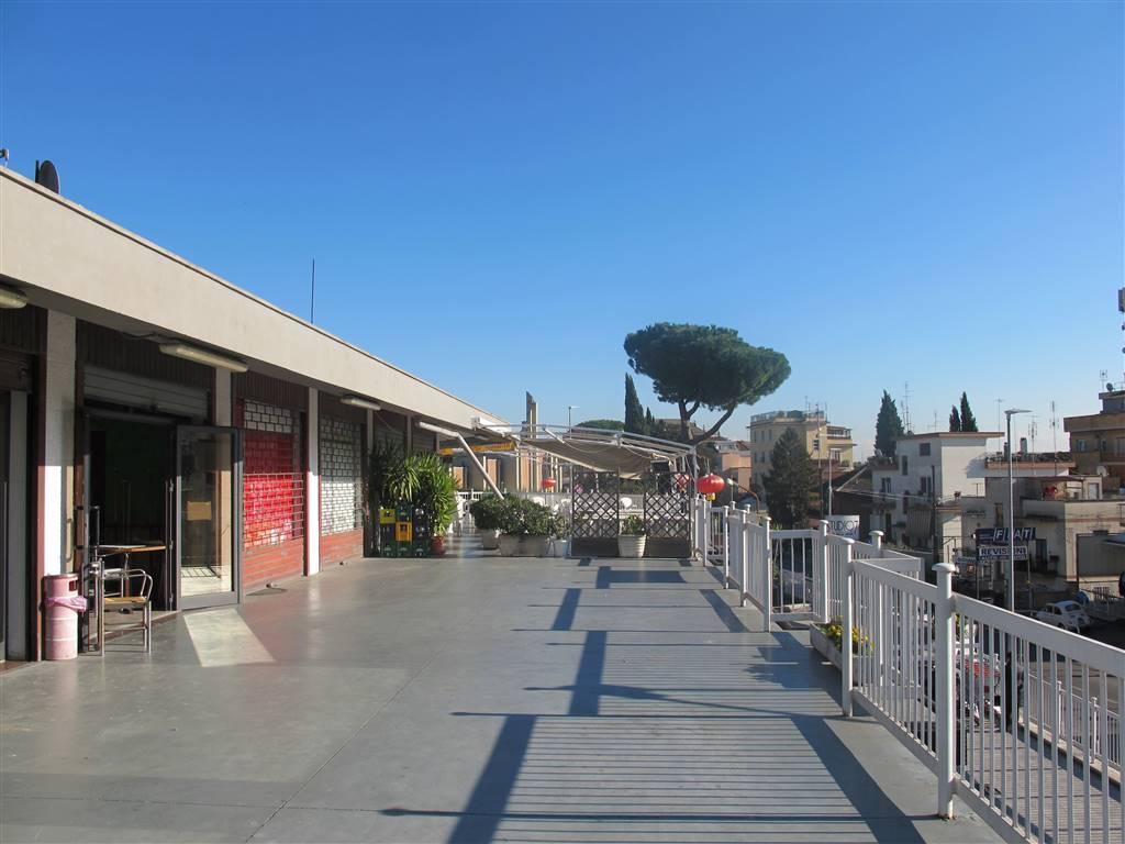 Negozio in Via Di Grottarossa  167, Cassia, Tomba Di Nerone, Olgiata, Roma