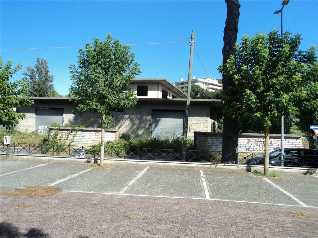 Capannone industriale in Via Virgilio Testa, Boccea, Torrevecchia, Pineta Sacchetti, Roma