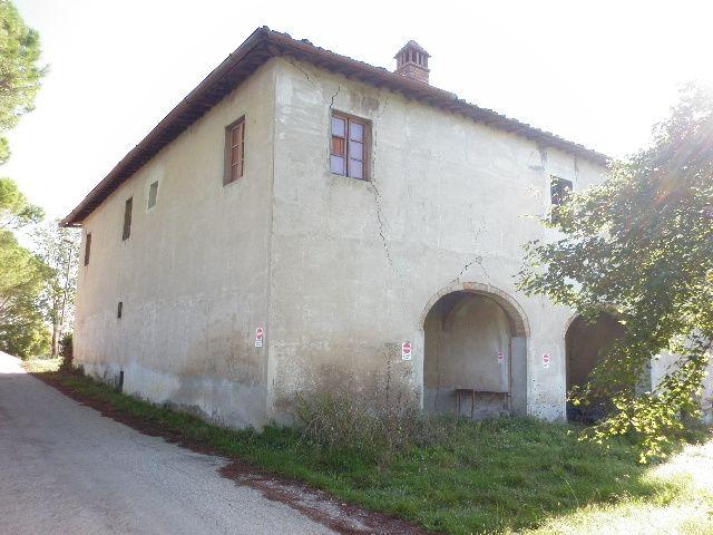 Azienda Agricola in Vendita a Montespertoli