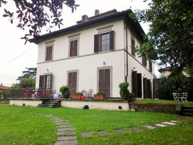 Casa semi indipendente, Carcheri, Lastra a Signa, ristrutturato