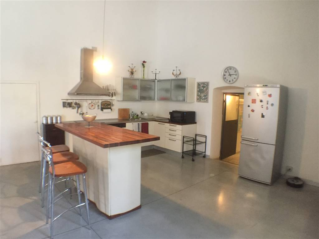 Loft / Openspace in vendita a Signa, 1 locali, prezzo € 240.000   CambioCasa.it