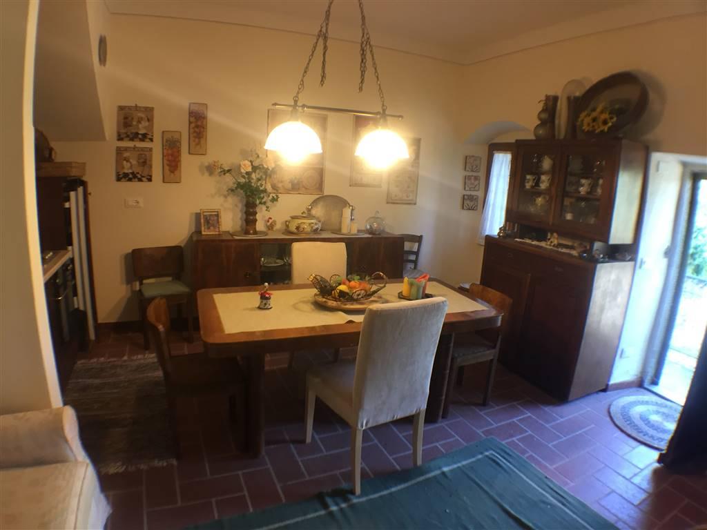 Soluzione Indipendente in vendita a Radda in Chianti, 3 locali, zona Zona: Badia Montemuro, prezzo € 130.000 | CambioCasa.it