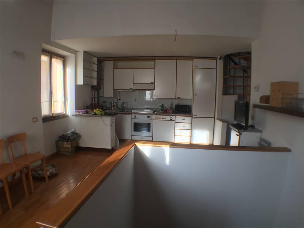PERETOLA, FIRENZE, Appartement des vendre de 55 Mq, Bon , Chauffage Autonome, Classe Énergétique: G, Epi: 175 kwh/m2 l'année, par terre 1° sur 2,