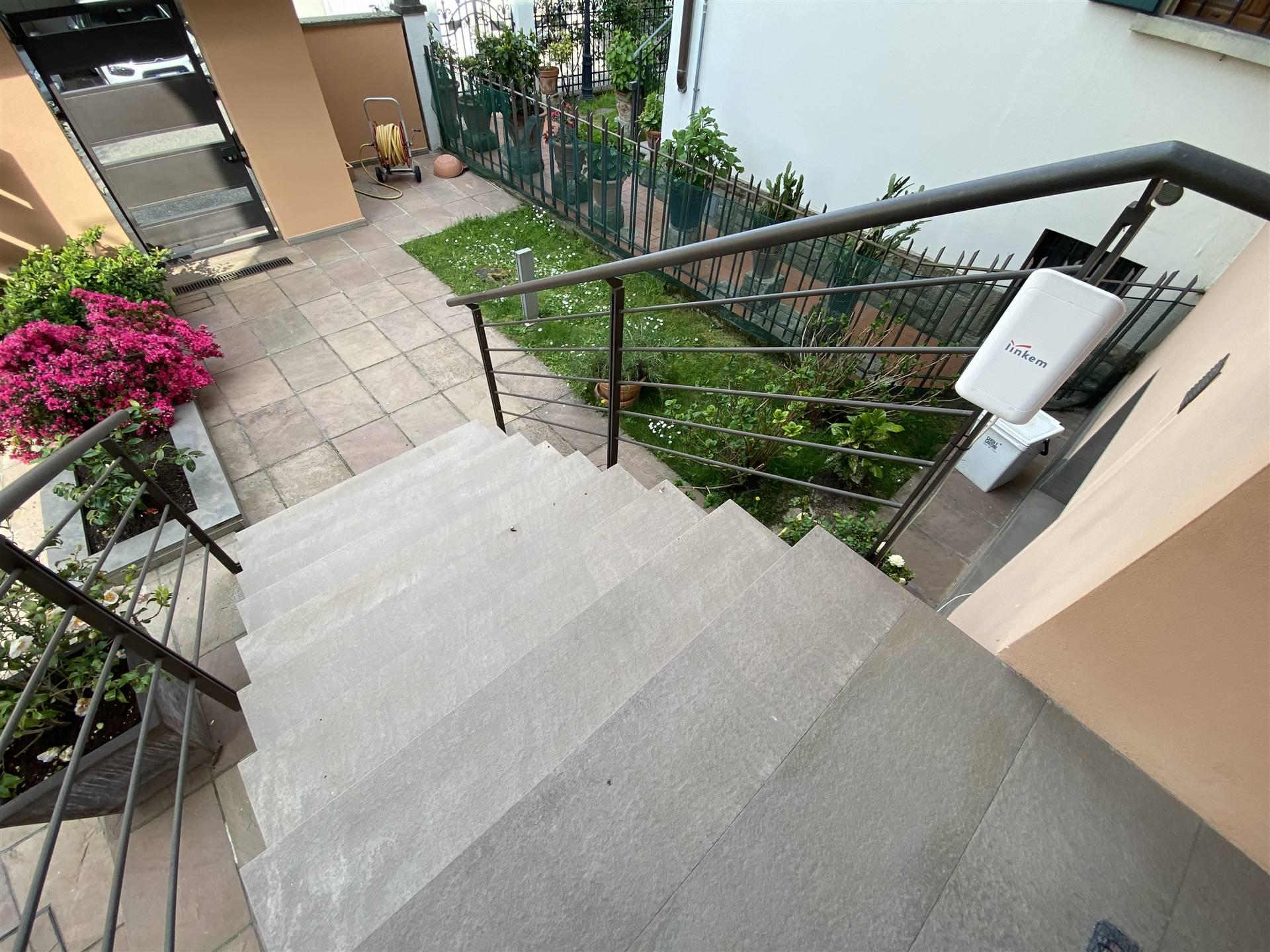 Appartamento in affitto a Lastra a Signa, 3 locali, prezzo € 700 | CambioCasa.it